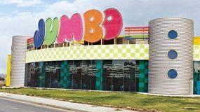 Πότε ανοίγουν τα Jumbo: Η επίσημη ανακοίνωση και το ωράριο