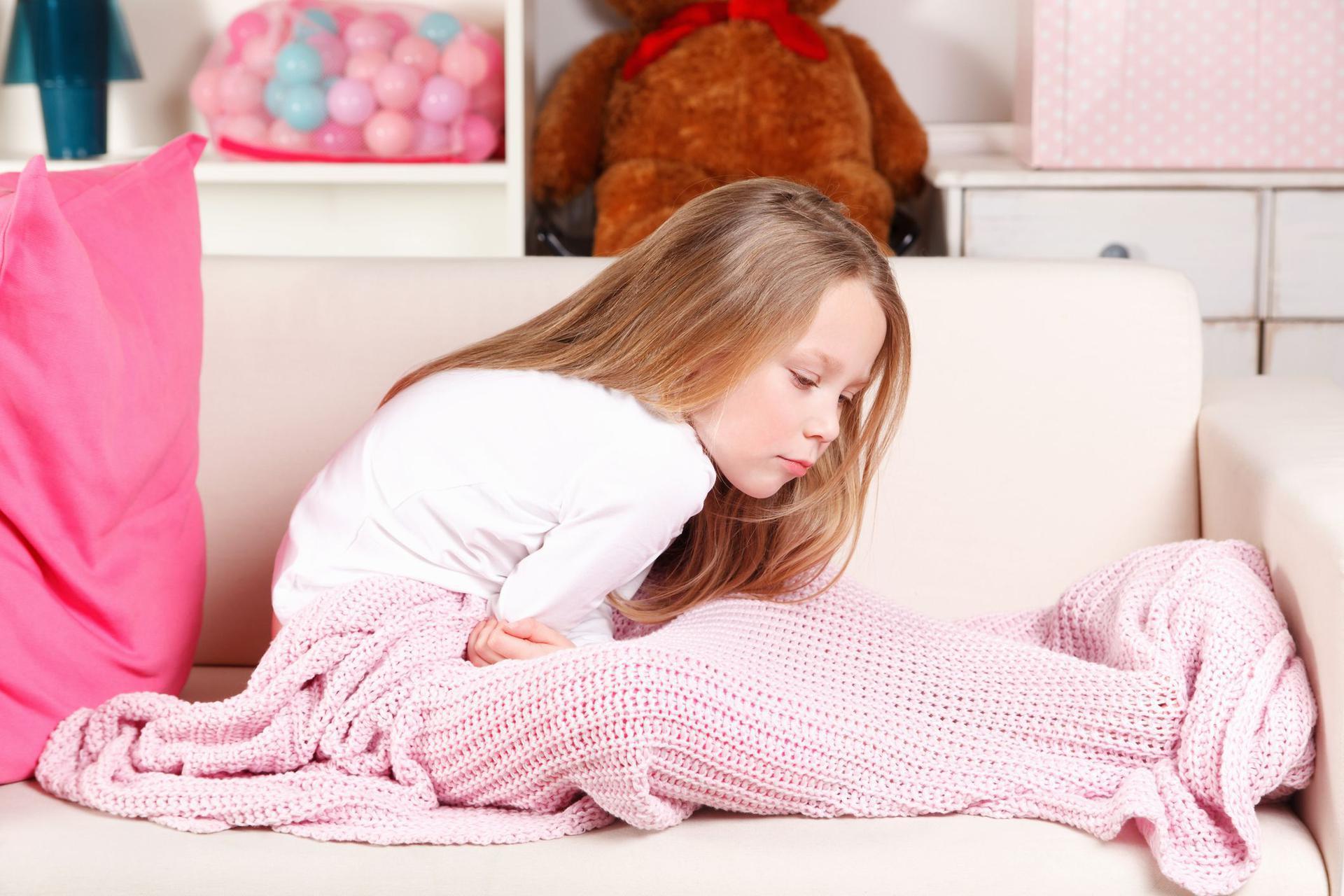Πρώτη περίοδος πριν τα 10 :Οι αρνητικές επιπτώσεις στην υγεία των παιδιών