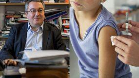 Μόσιαλος: Για να μπορέσουμε να ελέγξουμε την πανδημία πρέπει να εμβολιαστούν τα παιδιά