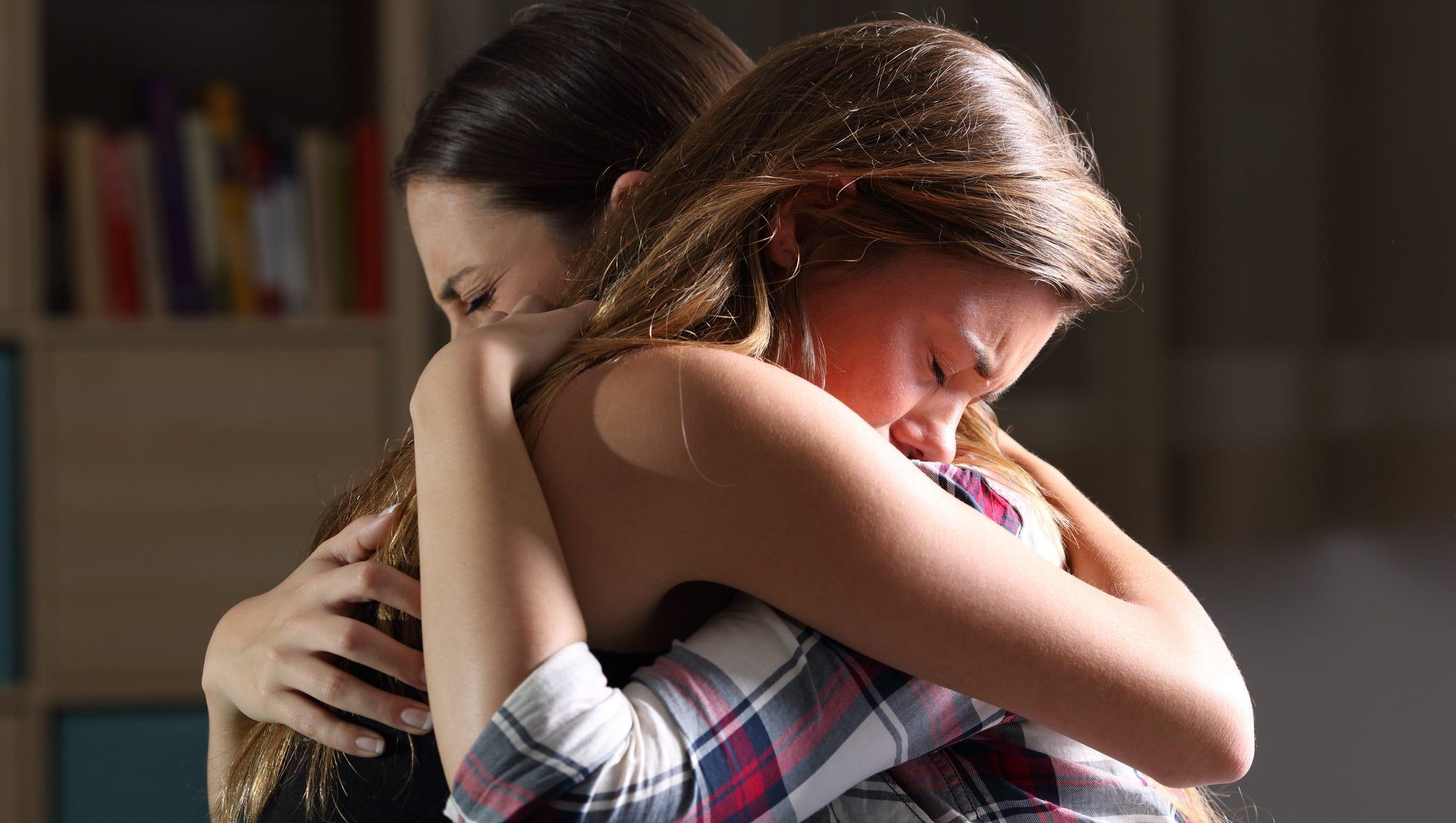 6 πράγματα που κάθε έφηβος θέλει να σας πει αλλά δειλιάζει