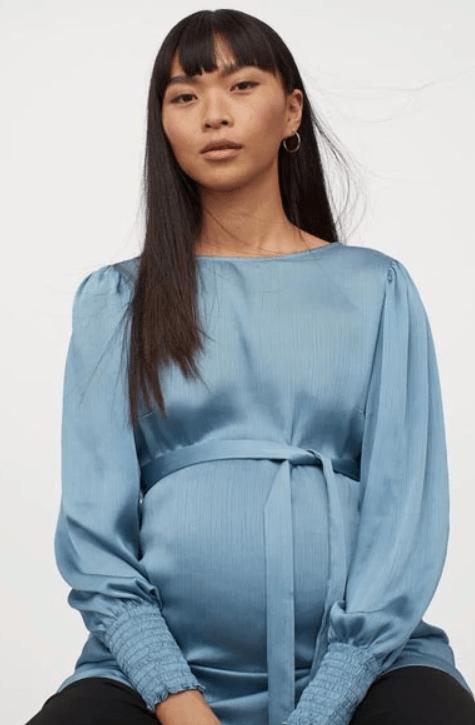 H&M Άνοιξη-καλοκαίρι 2021