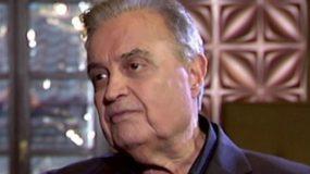 Έφυγε από την ζωή ο τραγουδιστής Λευτέρης Μυτιληναίος από κορονοϊό