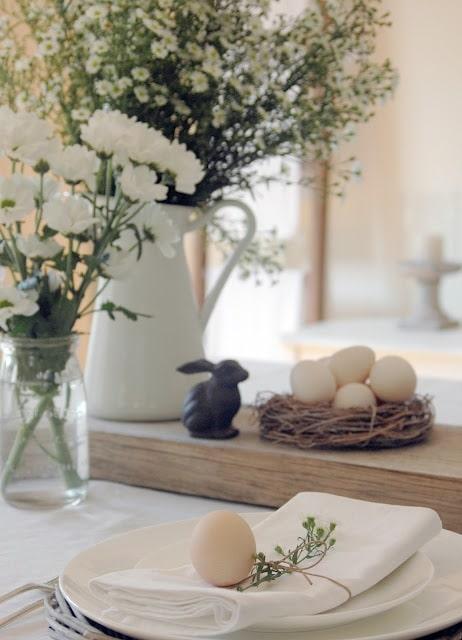 ρουστίκ_πασχαλινή διακόσμηση_ιδέα_για_το_πασχαλινό τραπέζι_