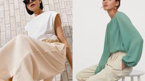 H&M Άνοιξη 2021: Τα καλύτερα ρούχα της σεζόν