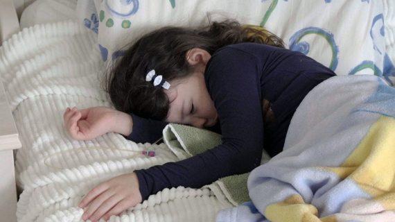 Σύνδρομο Παραίτησης: Οι έφηβοι πρόσφυγες που κοιμούνται ακατάπαυστα