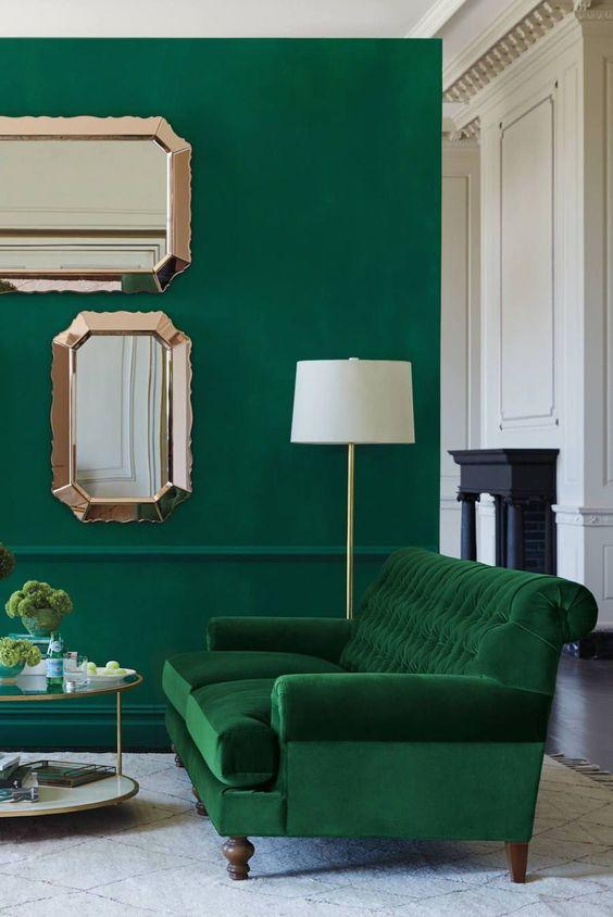 πράσινοι_τοίχοι_στο_σαλόνι_