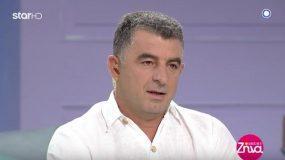 Δολοφόνησαν  τον δημοσιογράφο Γιώργο Καραϊβάζ