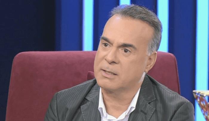 Φώτης Σεργουλόπουλος: Οι ομοφυλόφιλοι είμαστε  γόνιμοι και έχουμε δικαίωμα να κάνουμε παιδιά