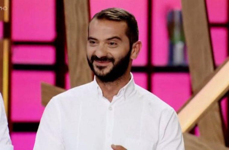 Λεωνίδας Κουτσόπουλος: Ποζάρει για πρώτη φορά με τη Χρύσα Μιχαλοπούλου! (εικόνα)