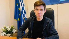 Παρέμβαση Καρβέλα: Το βίντεο – ντοκουμέντο από το «ντου» Φουρθιώτη στο υπουργείο (Vid)