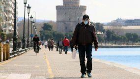 Θεσσαλονίκη, Αχαΐα, Κοζάνη: Η απόφαση των εμπειρογνωμόνων