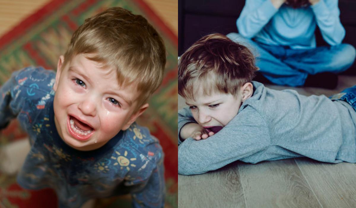 Πως θα διδάξουμε τον αυτοέλεγχο στα παιδιά_