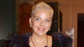 Νανά Παλαιτσάκη: Νοσηλεύεται σε σοβαρή κατάσταση