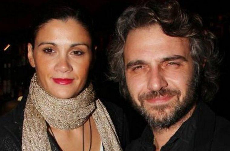 Άννα Μαρία Παπαχαραλάμπους- Φάνης Μουρατίδης: Βόλτα με τους έφηβους γιους τους! (εικόνες)