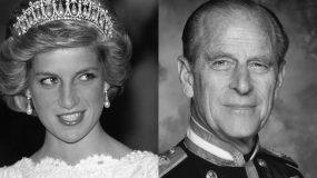 Η απίστευτη ατάκα που είχε πει ο πρίγκιπας Φίλιππος στην Νταϊάνα για την Καμίλα
