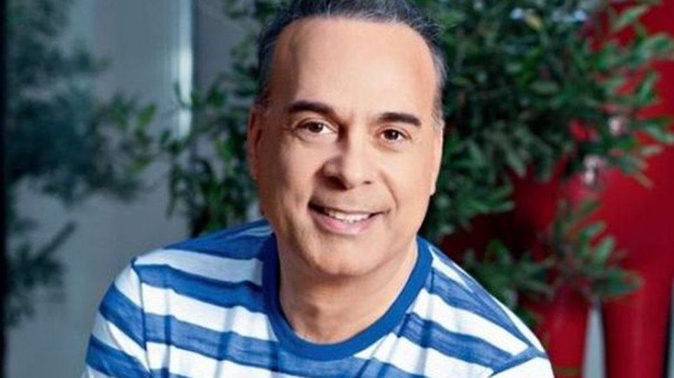 Φώτης Σεργουλόπουλος: Έχω κάνει κουβέντα με τον γιο μου – Ξέρει τα πάντα
