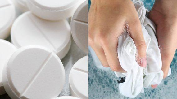 Το DEPON δεν είναι μόνο για τον πυρετό – 5 χρήσεις της Παρακεταμόλης που θα σας λύσουν τα χέρια_
