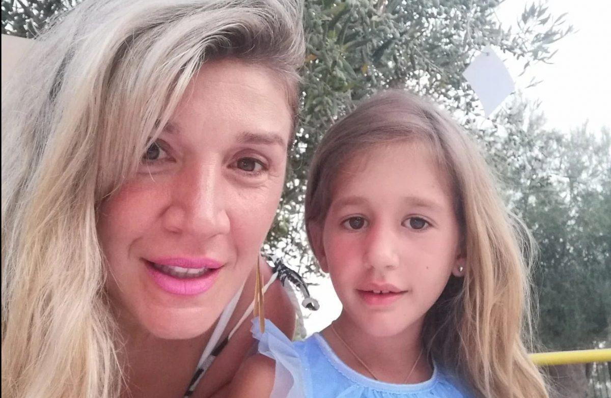 Αδελφή  Έρρικας Πρεζεράκου : Θάνατε, σε κοιτάω στα μάτια. Θα πεθάνεις πρώτος