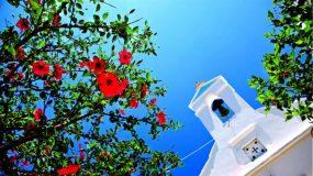 Ο καιρός την Μεγάλη Εβδομάδα και ανήμερα του Πάσχα από τον Κλέαρχο Μαρουσάκη