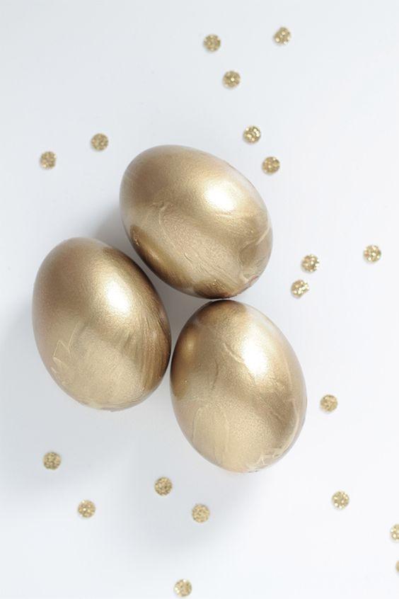χρυσά_πασχαλινά_αυγά_