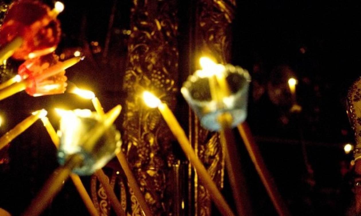 Έτσι θα γιορτάσουμε το Πάσχα – Τι ώρα θα γίνουν  Επιτάφιος και Ανάσταση