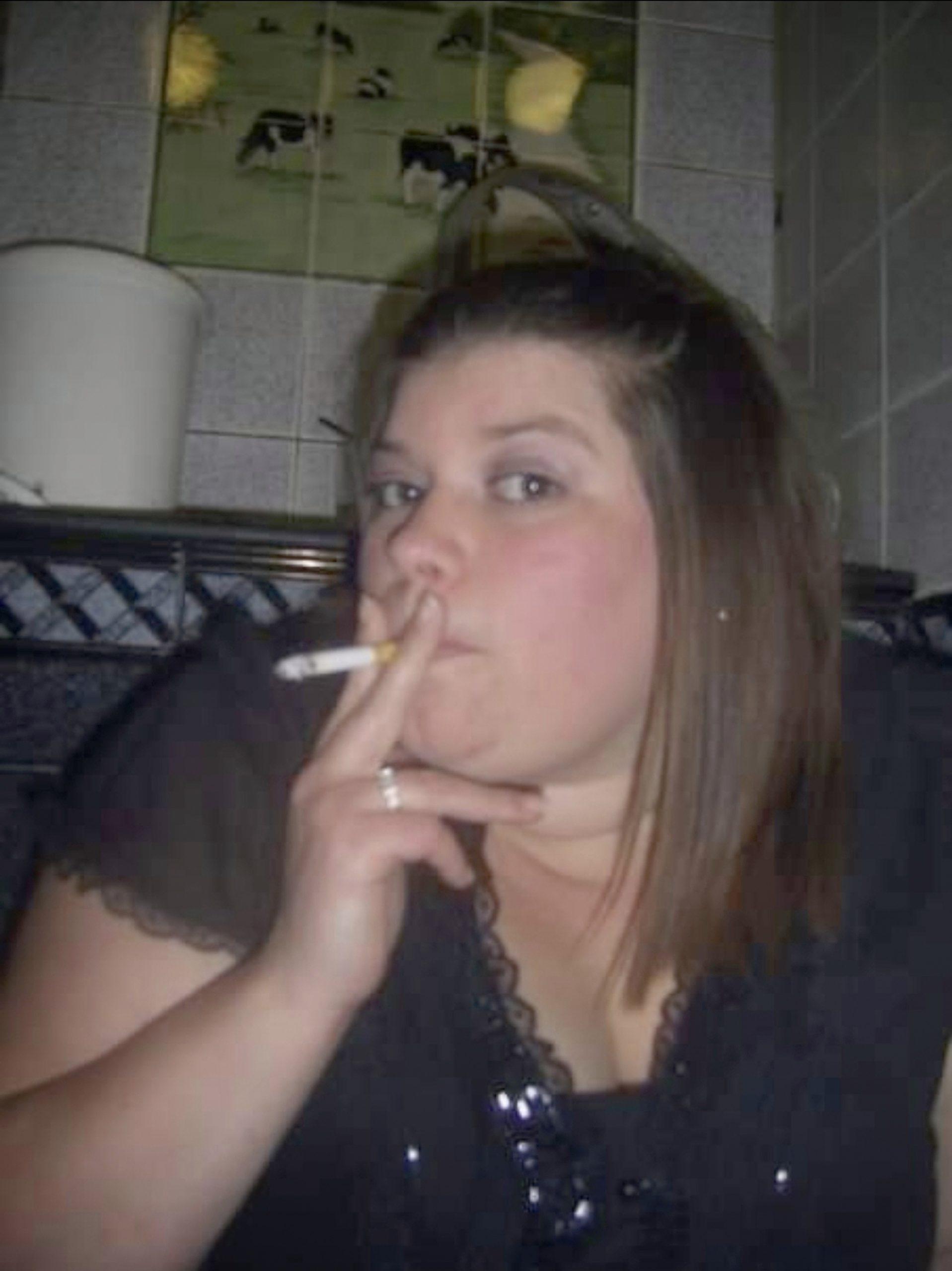 Έγκυος_ καπνίστρια_ παραλίγο_ να _χάσει _το_ παιδί_ της_