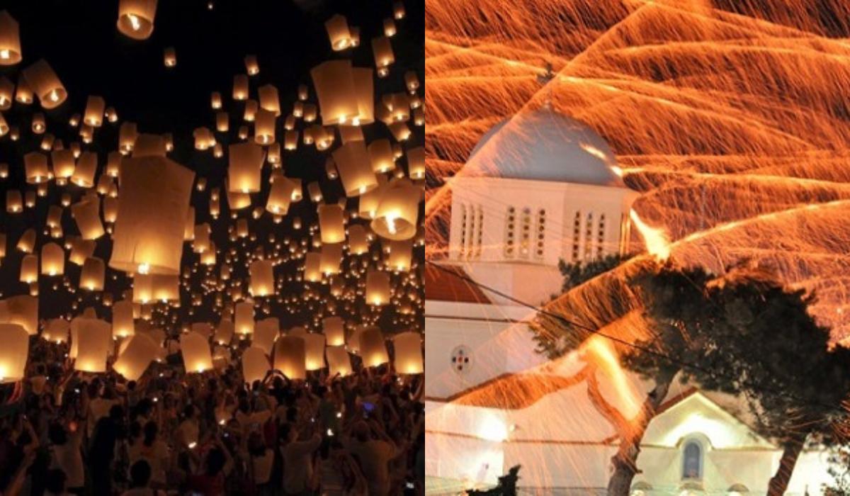 Τα 13 μέρη στην Ελλάδα που έχουν τα πιο ωραία έθιμα για το Πάσχα_