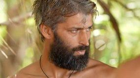 Survivor : Ο συγκάτοικός του Αλέξη Παππά στην Κύπρο δεν θέλει να τον βλέπει