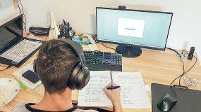 Βόλος : Καταγγελία εκπαιδευτικών για εισβολή στην τηλεκπαίδευση την ώρα του μαθήματος