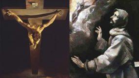 Ιερές πληγές: Θαύμα ή ψυχοσωματικό σύμπτωμα;_