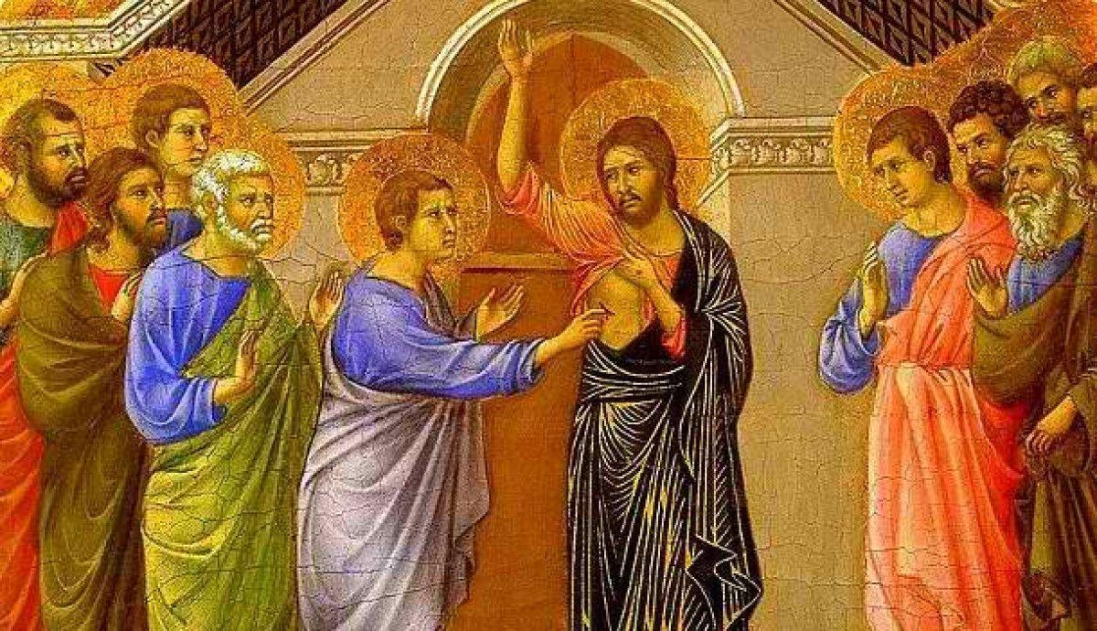 Άπιστος Θωμάς: Η πίστη του στον Χριστό και ο μαρτυρικός θάνατος