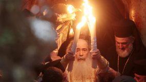 Άγιο Φως: Στην Αθήνα το απόγευμα χωρίς τιμές αρχηγού κράτους