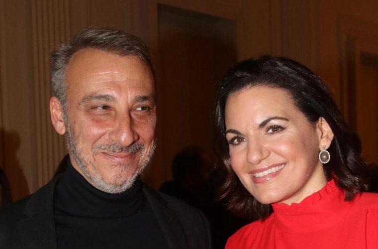 Η Όλγα Κεφαλογιάνη παντρεύτηκε με τον Μίνω Μάτσα! Η υπέροχη φωτογραφία που ανέβασε (εικόνα)