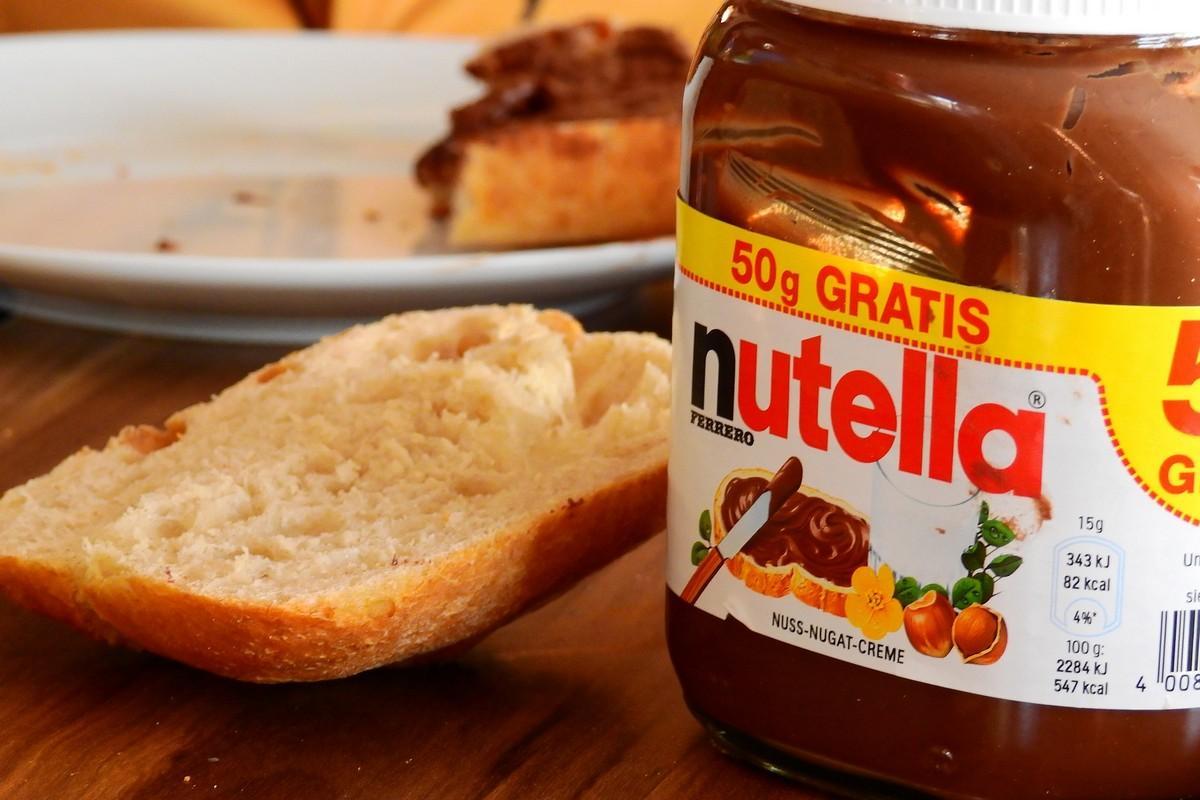 ΜΗΝ τρώτε nutella: Δηλητηριάζετε εσάς και τα παιδιά σας