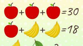 Test για δυνατούς λύτες: Τα 15 πιο δύσκολα μαθηματικά test_