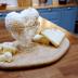 Παγωτό Τσουρέκι με τα περισσεύματα