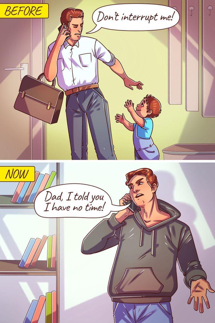 15 _λόγοι_ που _τα _παιδιά _δεν_είναι _τόσο_ κοντά_ με _τους _γονείς_