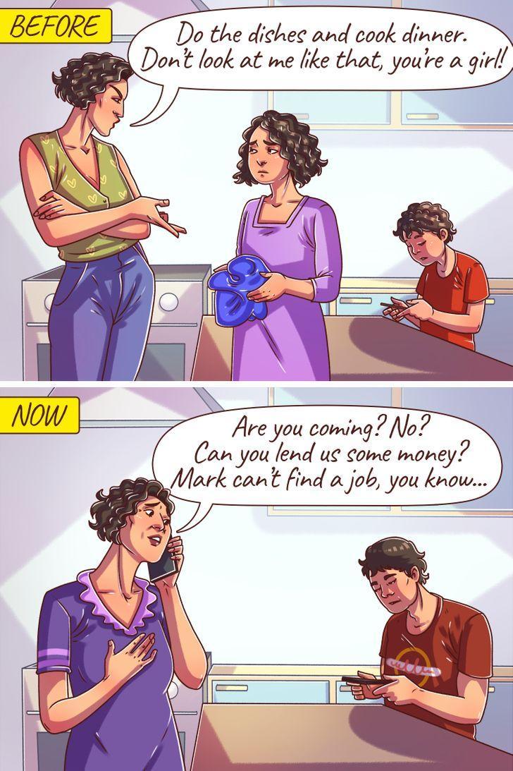 λόγοι_που_το_παιδί_μπορεί_να_μην_είναι_τόσο_κοντά_με_τους_γονείς_λάθη γονιών_