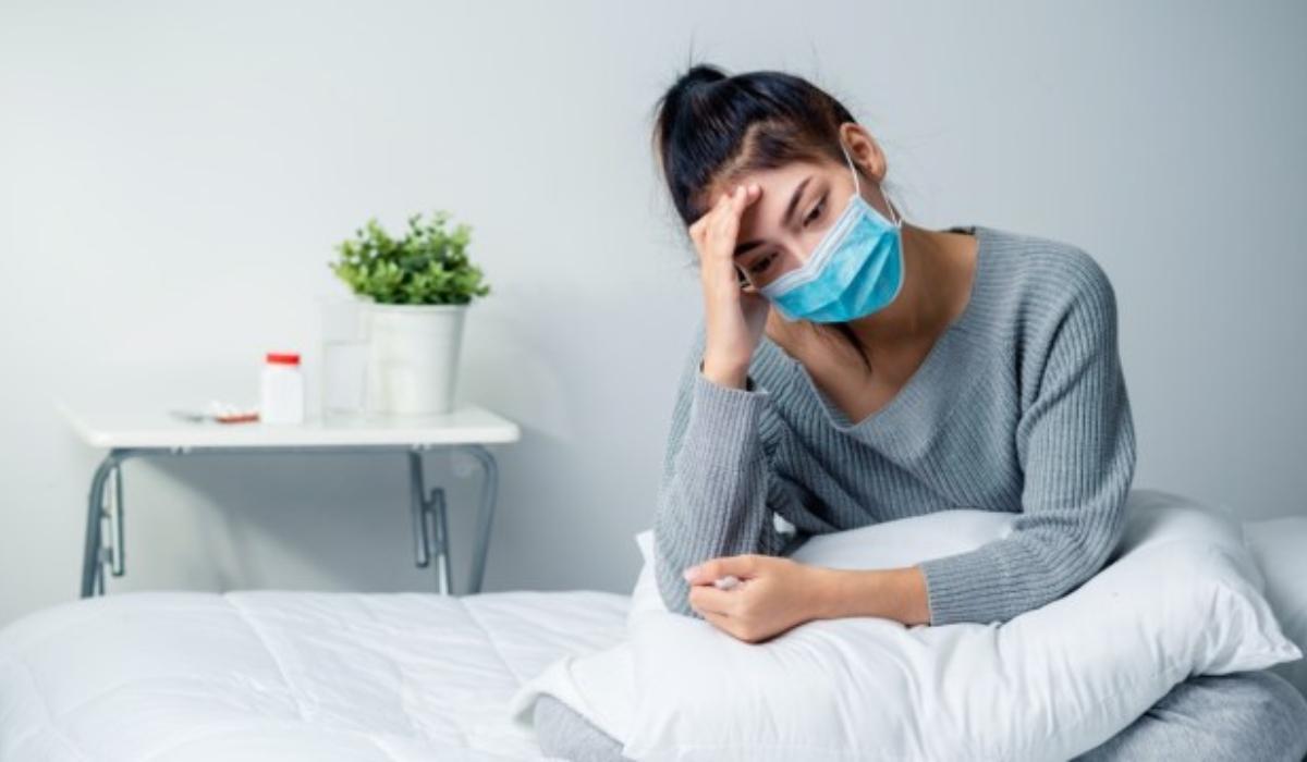 Ομίχλη εγκεφάλου: Η ψυχολογική πάθηση που προκάλεσε η πανδημία_
