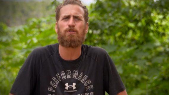 Survivor:  Ο Κώστας Παπαδόπουλος έκανε την πρώτη του ανάρτηση στο Instagram
