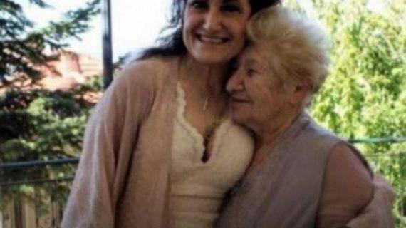 Συγκλονιστική ιστορία: Η υιοθετημένη Λίντα-Κάρολ από το Τέξας βρήκε τη μητέρα της στην ορεινή Ναυπακτία!