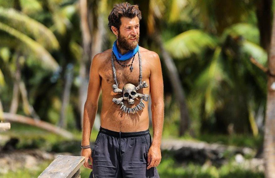 Αποχωρεί και ο Νίκος Μπάρτζης από το Survivor ; (Βίντεο)