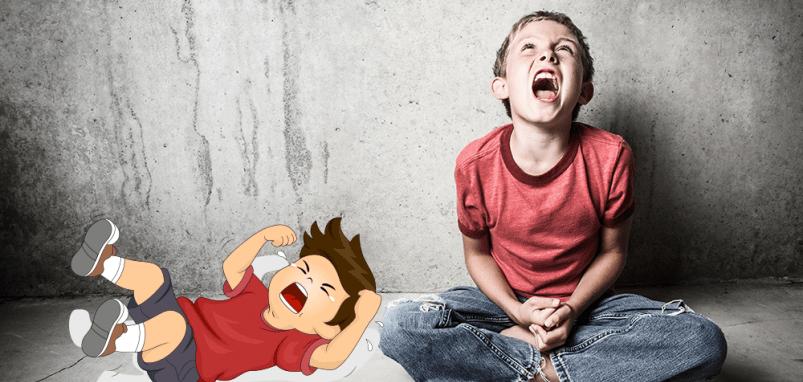 Θυμωμένο _παιδί_: 7 -πράγματα_ που _δεν _πρέπει _να_ κάνετε_