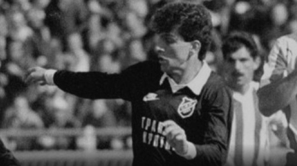 Έφυγε από την ζωή παλαίμαχος ποδοσφαιριστής με καριέρα στον ΟΦΗ