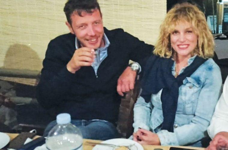 Βαρύ πένθος για Σπύρο Δημητρίου και Ελεωνόρα Ζουγανέλη: Το συγκινητικό αντίο του δικηγόρου στη μητέρα του