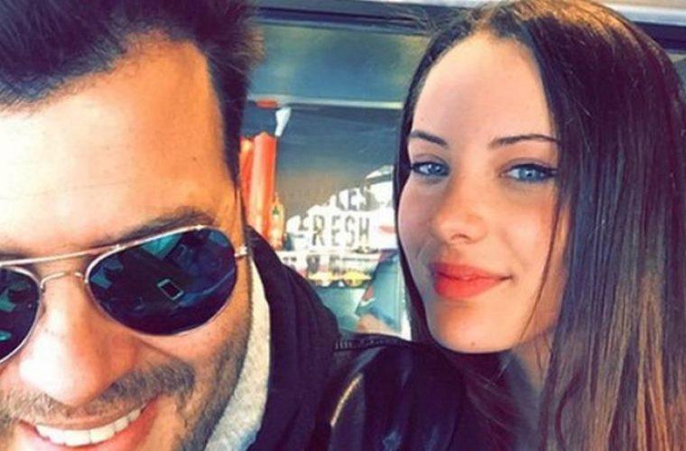 Λιβιεράτος-Αδάμ: Η κόρη τους Νεφέλη είναι ερωτευμένη με γόνο επιχειρηματικής οικογένειας! (εικόνα)