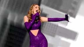 Έβγαλε μάτι: Η επική γκάφα επί σκηνής στο τραγούδι της Ελλάδας στη Eurovision (Pics)