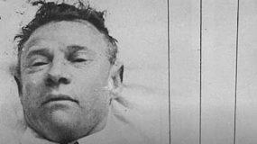 Ο «Άνδρας του Σόμερτον»: 70 χρόνια μετά θα λυθεί το μεγαλύτερο μυστήριο;_