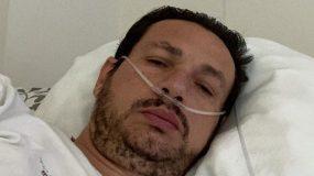 Νοσηλεύεται στο νοσοκομείο με κορωνοϊό ο Σταύρος Νικολαΐδης