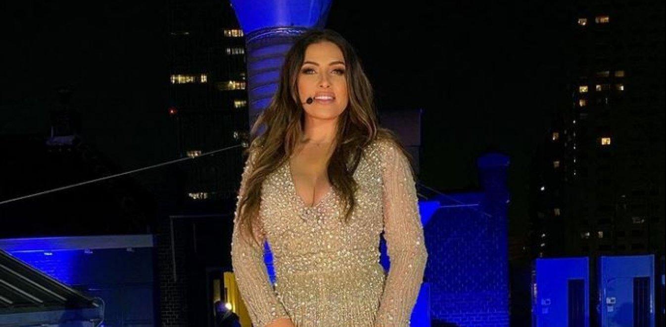 Eurovision 2021: Η Έλενα Παπαρίζου ήταν μοναδική (video)